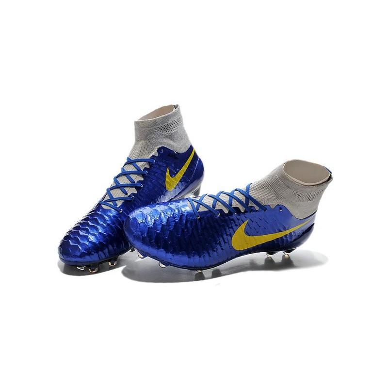 chaussure de foot nike obra pas cher