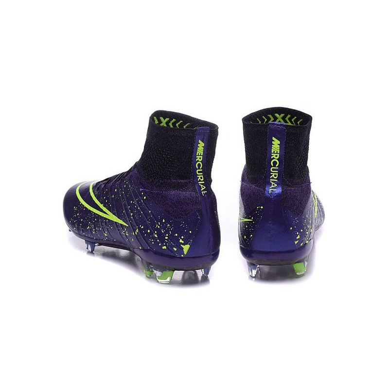 chaussure de foot nike superfly pas cher