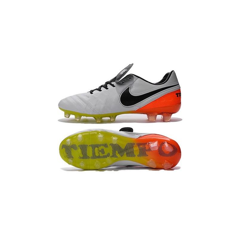 Chaussures nike tiempo legend 6 fg pas cher blanc noir - Desherbant total pas cher ...