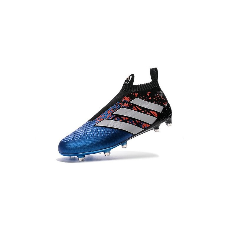 sale retailer 37a3e bcd67 2017 adidas ace 17+ purecontrol fg ag chaussures de football vert noir  adidas  ace 16 purecontrol noir blanc rose bleu