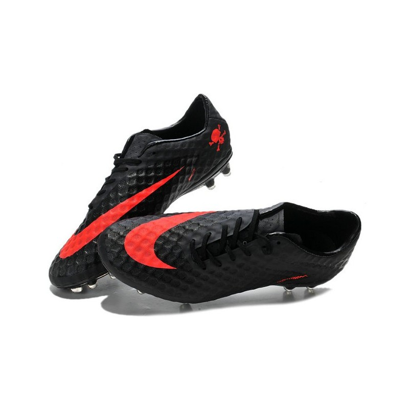 hypervenom noir et orange