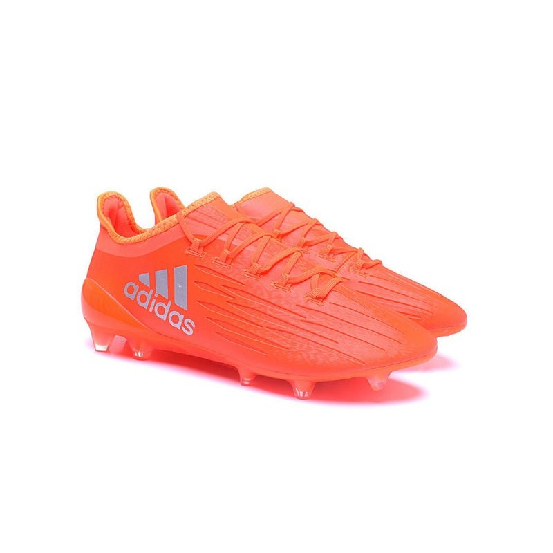 crampons adidas orange. Black Bedroom Furniture Sets. Home Design Ideas