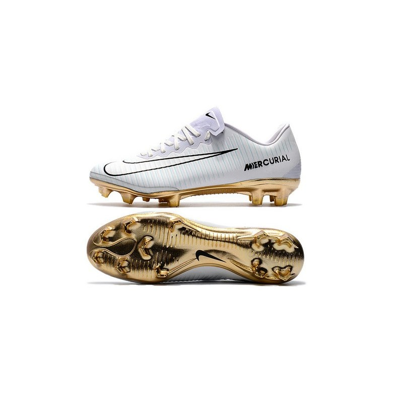 sports shoes 310f2 3ad8f ... nike mercurial vapor xi fg dark lightning pack noir blanc vert  suivant  ...