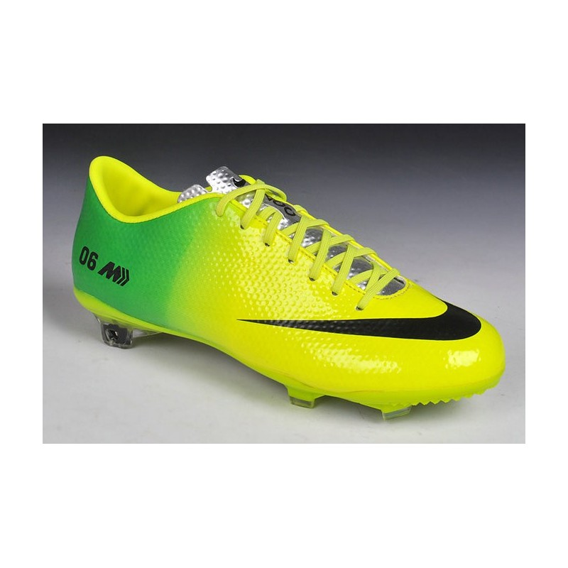 chaussures mercurial sans crampons