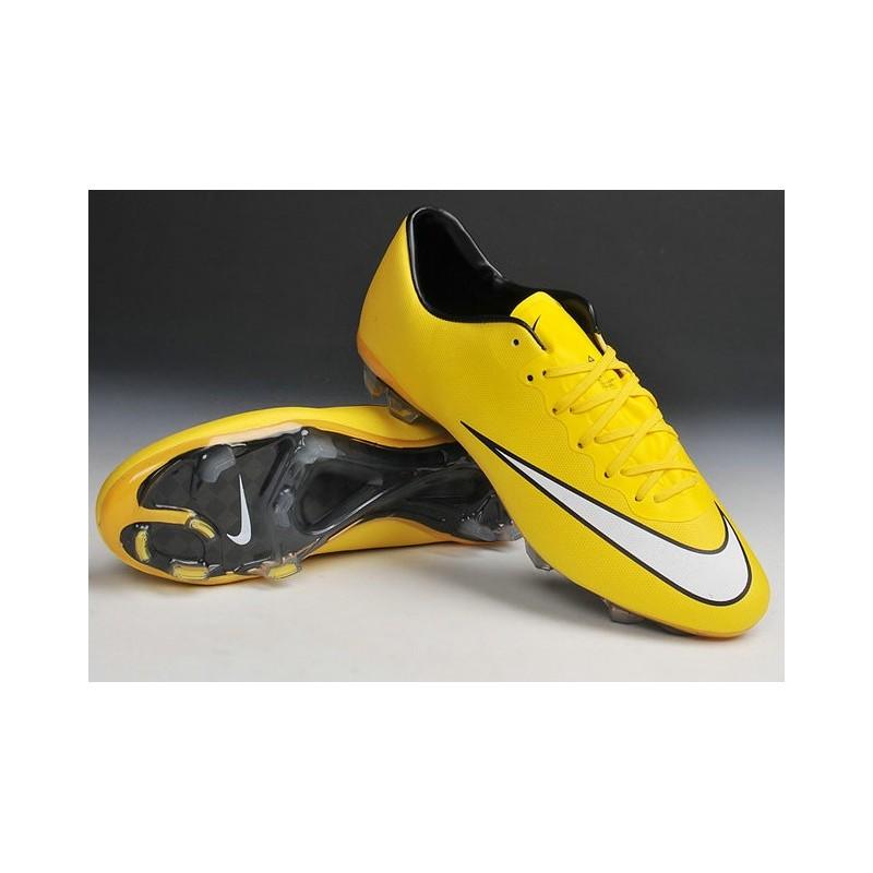 chaussures nike mercurial vapor x fg