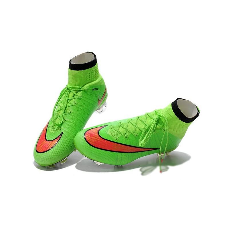 acheter et vendre authentique chaussure de foot nike