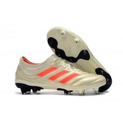 Nouveau Crampons Foot - Adidas Copa 19.1 FG