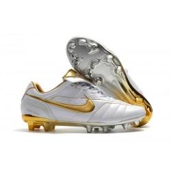 Crampons Foot Nike Tiempo Legend VII R10 Elite FG