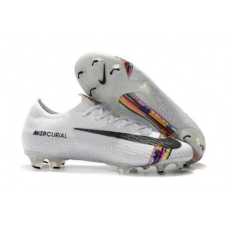 Nouveau Chaussures Football Nike Mercurial Vapor XII Elite FG - LVL UP
