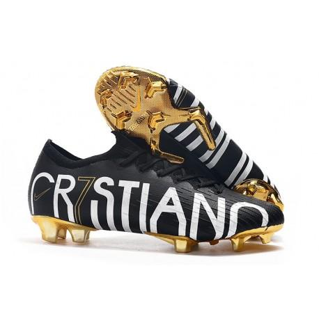 Chaussure de Foot Nike Mercurial Vapor 360 XII Elite FG - Cristiano Ronaldo CR7