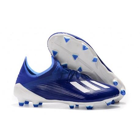Crampons de Football adidas X 19.1 FG