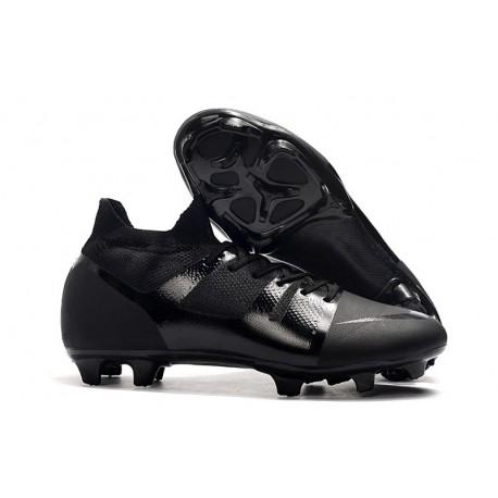 Crampons Nike Mercurial GreenSpeed GS 360 - Noir