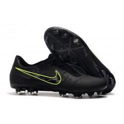 Nike Phantom Venom Elite FG Chaussures - Noir Volt