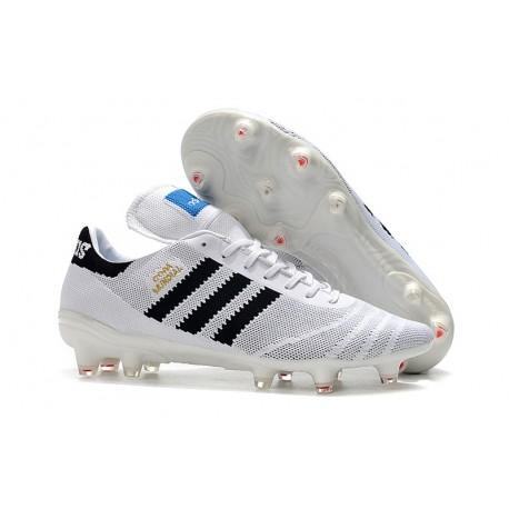 Nouveau Crampons Foot - Adidas Copa 70y FG Blanc