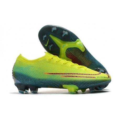 Nike Mercurial Vapor 13 Elite FG ACC Chaussure Dream Speed 002