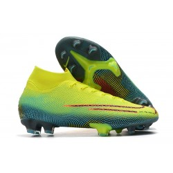 Nike Mercurial Superfly 7 Elite SE FG Crampon -Dream Speed 002