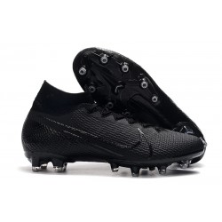 Nike Mercurial Superfly VII Elite AG-Pro Noir