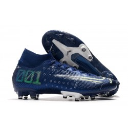 Nike Mercurial Superfly VII Elite AG-Pro Dream Speed 001 Bleu