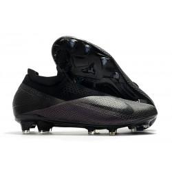Crampon 2020 Nike Phantom Vision 2 Elite DF FG - Noir