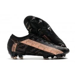 Nike Chaussure Mercurial Vapor 13 Elite FG - Noir Rose