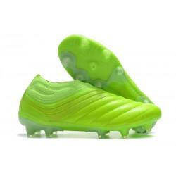 adidas Chaussure de Foot Copa 20+ FG - Vert