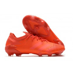 adidas Predator Mutator 20.1 Low Cut FG Orange