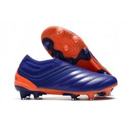 adidas Chaussure de Foot Copa 20+ FG - Viola Vert