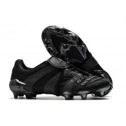 Adidas - Chaussures Football Predator Accelerator FG Noir