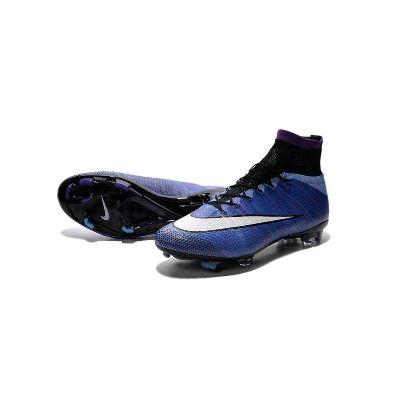 Football De Violet Nike Fg Mercurial Superfly Nouveau 4 Chaussures N0w8Ovmn