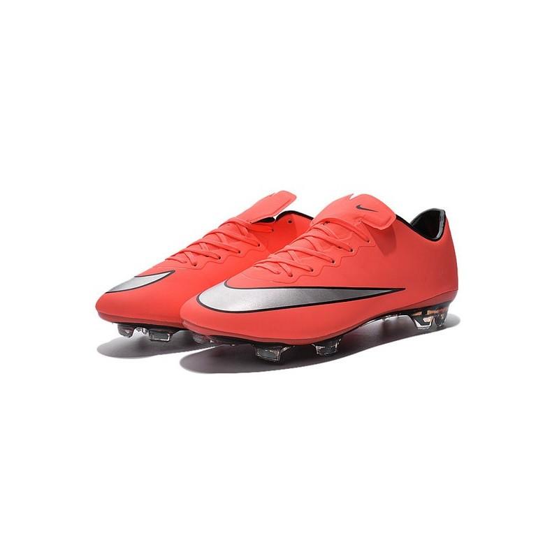 meilleures baskets 80657 c2c05 2016 Chaussure de Football Nike Mercurial Vapor 10 FG Mangue ...