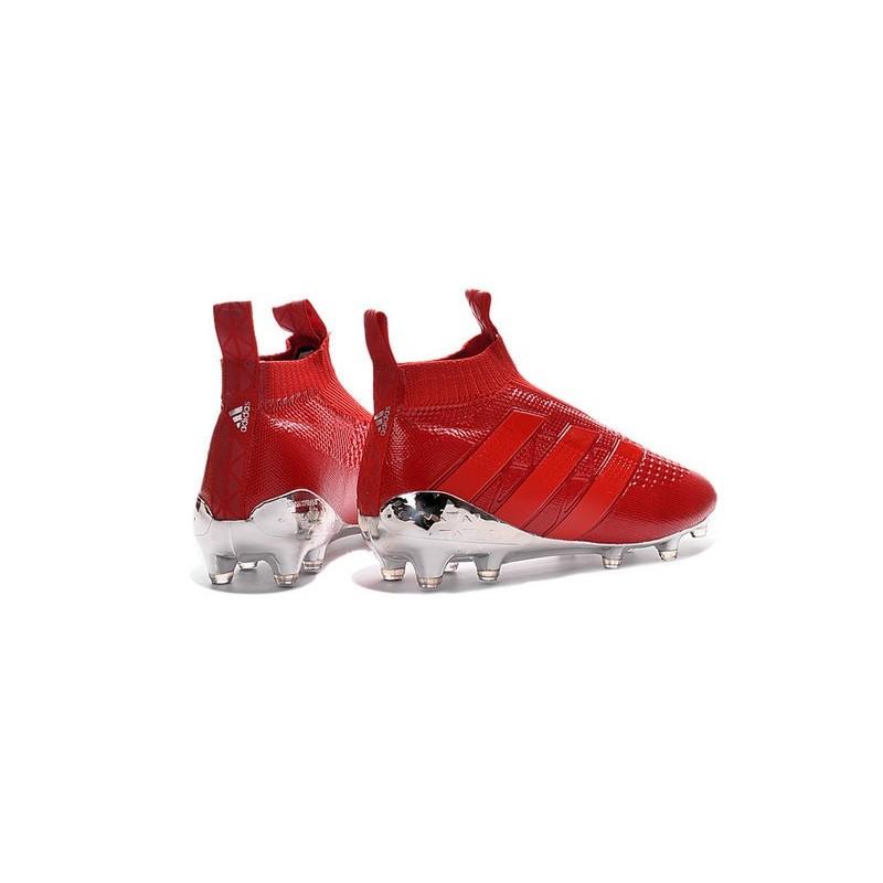 premium selection 4c003 5ce36 Ace16 Adidas Nouveau Chaussures Fgag Purecontrol De Football