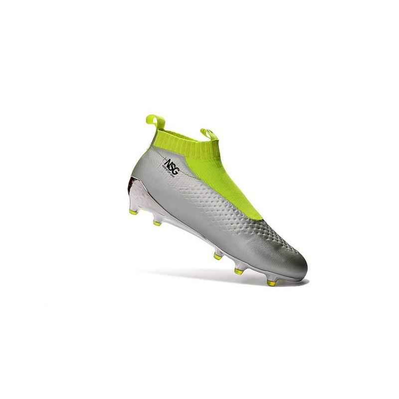 wholesale dealer 59936 cae93 Nouveau Adidas Purecontrol Ace16 Fgag De Chaussures Football