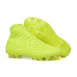 Nike Magista Obra 2 FG Nouveaux 2017 Crampons Foot Volt
