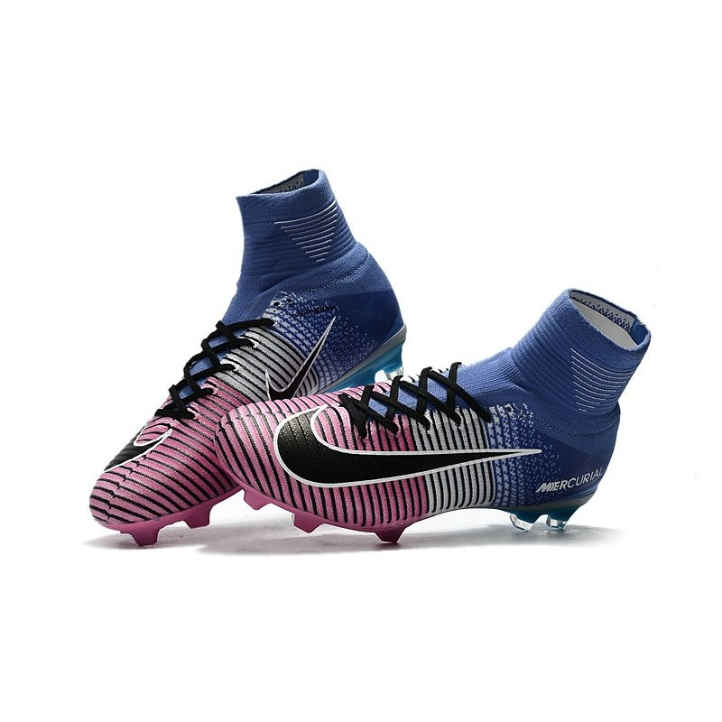 promo codes price reduced free shipping Crampons de Foot Nouveau 2017 Nike Mercurial Superfly 5 FG ...