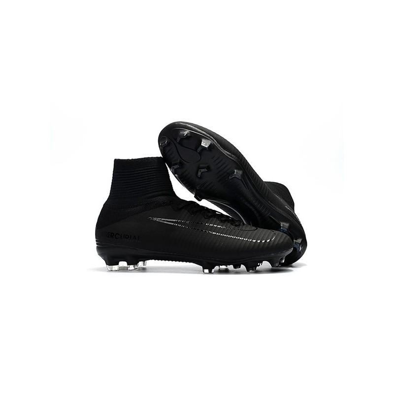 various colors e5ba0 a28e9 Crampons de Foot Nouveau 2017 Nike Mercurial Superfly 5 FG .