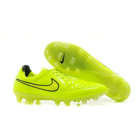 Tiempo Football Fg Nike Vert Legend 20142015 Chaussures V hQxBordCts