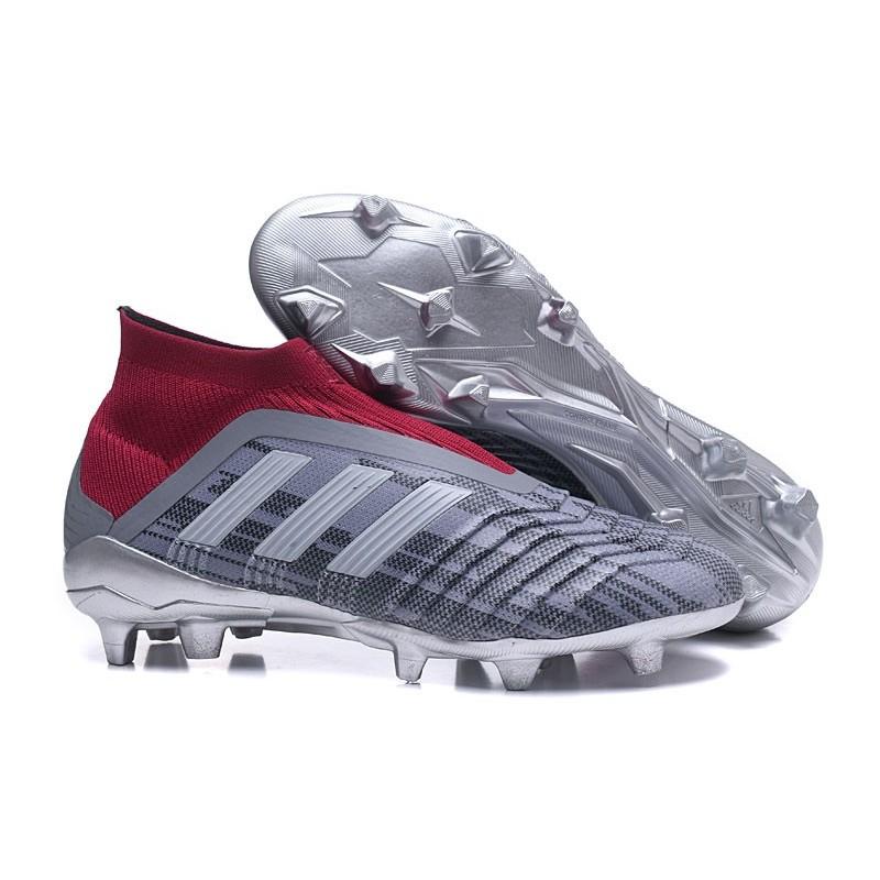 latest discount super cute fresh styles Chaussures adidas - Crampons Foot Adidas Predator 18+ FG ...