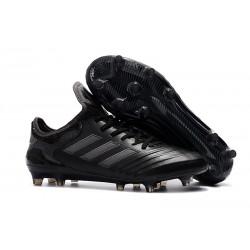 Chaussures de Football Adidas Copa 18.1 FG Noir