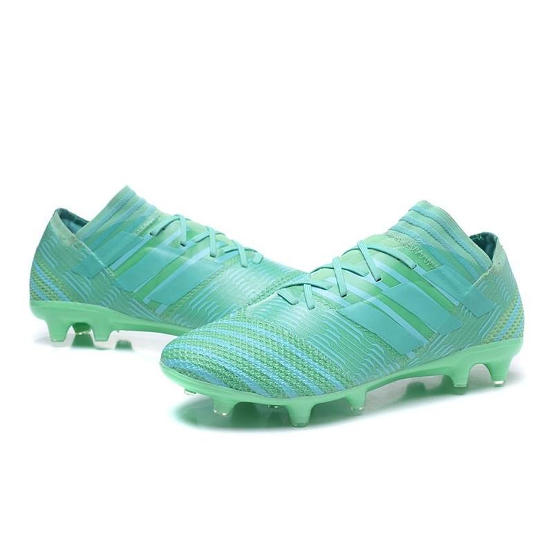 1 17 Vert Igwq44 Foot Adidas Chaussures Fg Nemeziz Messi 8OvmN0wn