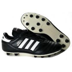 Coupe du monde 2014 Chaussure Adidas Copa Mundial FG Noir Blanc