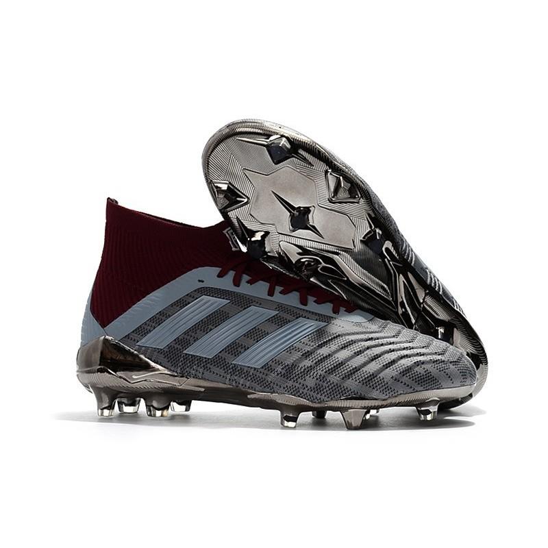 1wpqx7q Adidas 18 Pogba De Predator Paul 1 Football Fg Chaussures wBxazqgWp