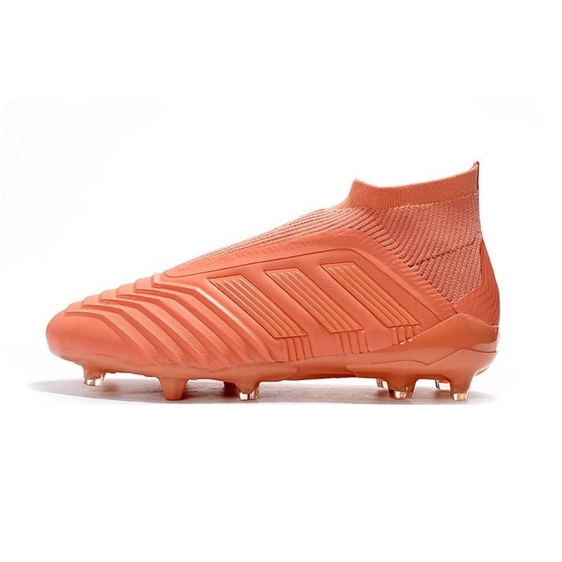 18fg Chaussures Predator Rose Crampons Foot Pogba Adidas SpqUMzV