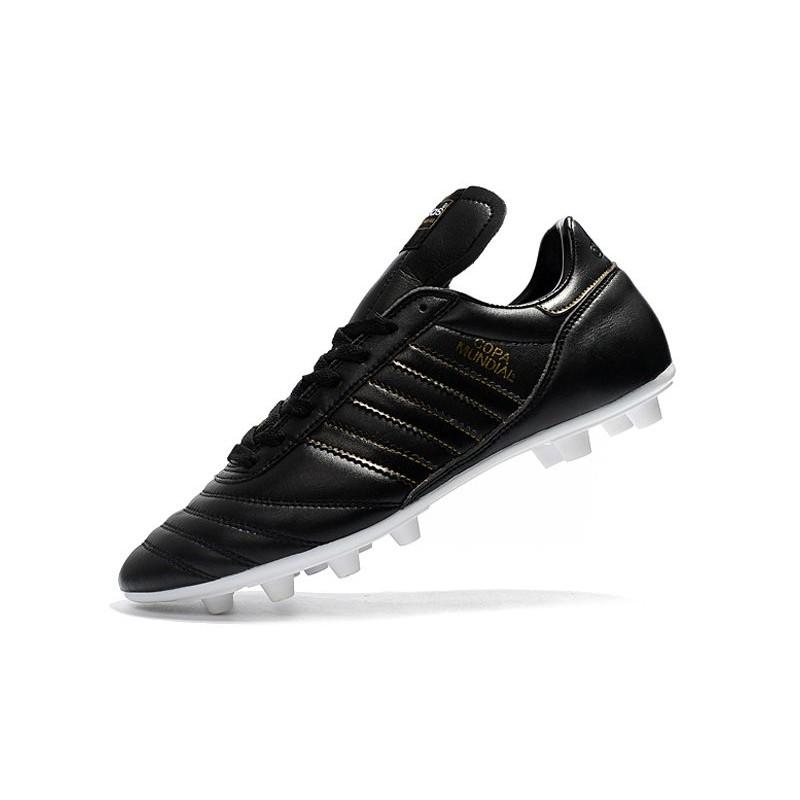 60aeec49b067 ... discount code for adidas fg blanc chaussure copa de hommes noir  football mundial xptxt0w 56b73 0015d