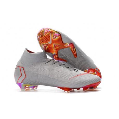 d7930f0fb602 Nouvelles Chaussures de football Nike Mercurial Superfly VI 360 Elite FG