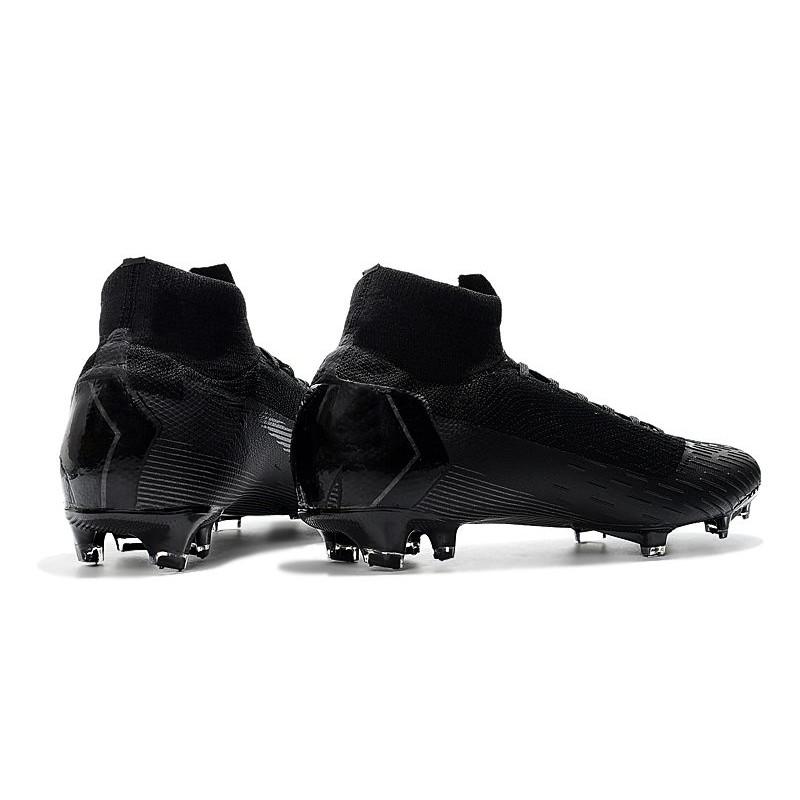 new style 60598 16b9d ... Nouvelles Chaussures de football Nike Mercurial Superfly VI 360 Elite  FG ...
