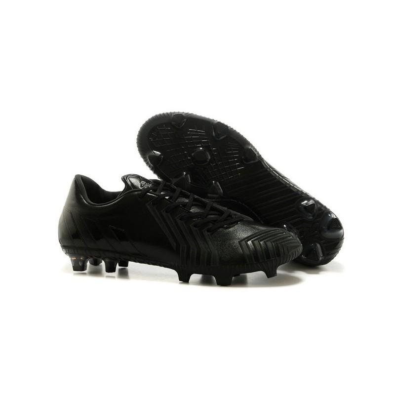 Fg Chaussure De Hommes Noir Predator Football 20142015 Instinct Adidas 0dxZ1w