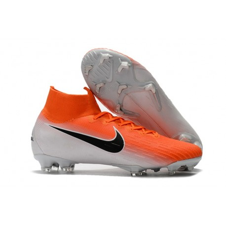 Chaussures de football 2018 Nike Mercurial Superfly VI 360 Elite FG pour Hommes -