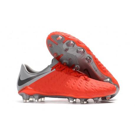 Nouvelles Crampons de Football Nike Hypervenom Phantom III FG