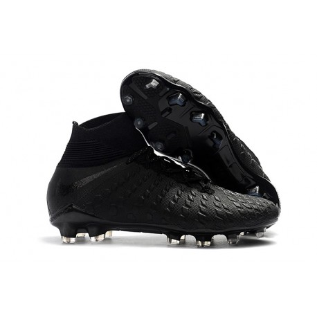 Crampon Foot Nouveaux Nike Hypervenom Phantom III DF FG ACC -