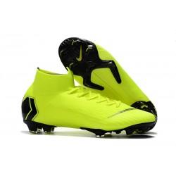 Chaussures de football Hommes Nike - Mercurial Superfly VI 360 Elite FG pour Hommes -